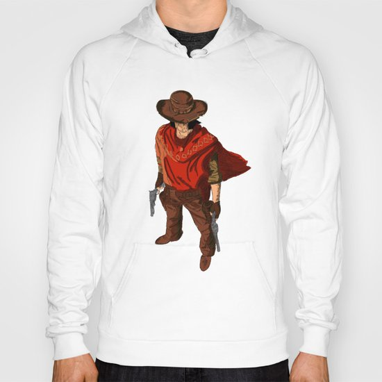call of juarez gunslinger silas greaves Hoody