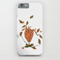 Find My Heart iPhone 6 Slim Case