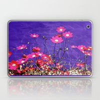 Coquetry floral Laptop & iPad Skin