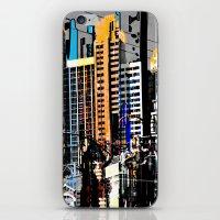 Vegas Baby iPhone & iPod Skin