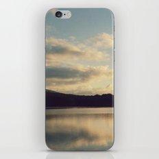 Glisten iPhone & iPod Skin
