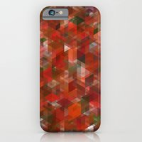iPhone & iPod Case featuring Panelscape - #3 society6 custom generation by ⊙ Paolo Tonon
