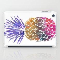 GoodVibes Pineapple iPad Case