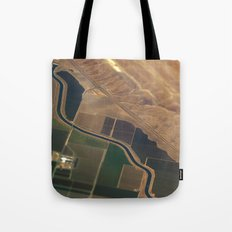 The 5 Tote Bag