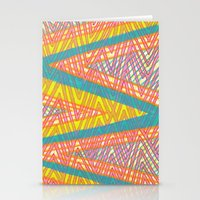 The Future : Day 20 Stationery Cards