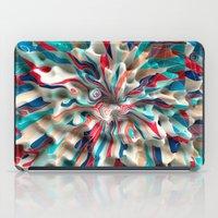 Weird Surface iPad Case