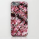 :: Pink Canopy :: iPhone & iPod Case