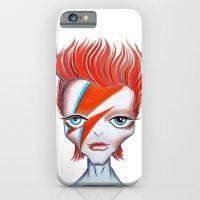 Ziggy iPhone 6 Slim Case