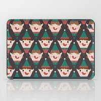 Day 22/25 Advent - Little Helpers iPad Case