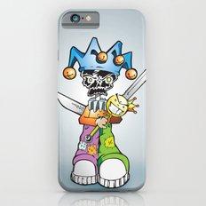 Clown Slim Case iPhone 6s