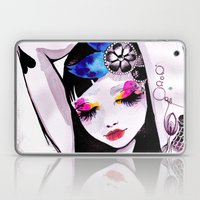 Aife Laptop & iPad Skin