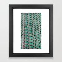 Urban Art Framed Art Print