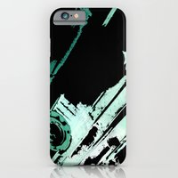 iPhone & iPod Case featuring Mix Tape #6 by Alexis Kadonsky