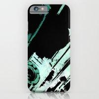 Mix Tape #6 iPhone 6 Slim Case