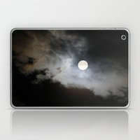 Super Moon Laptop & iPad Skin