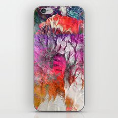 Forcing the Light iPhone & iPod Skin