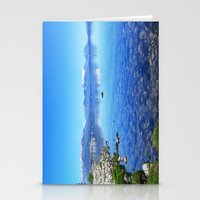 Lago Nahuel Huapi Stationery Cards