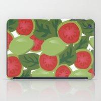 Guava iPad Case