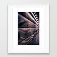 Leading Lines #11 Framed Art Print