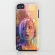 Growing Up iPod touch Slim Case