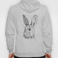 Cheeky Hare Hoody