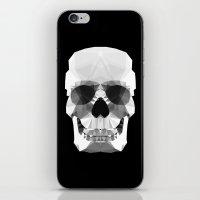 Polygon Heroes - Crystal… iPhone & iPod Skin