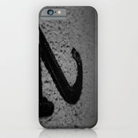 2  the number two iPhone 6 Slim Case