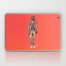 Bellman Laptop & iPad Skin