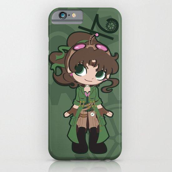 Steampunk Sailor Jupiter iPhone & iPod Case