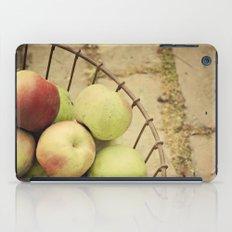 Organic iPad Case