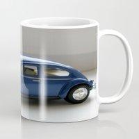 Volkswagen Classical Bee… Mug