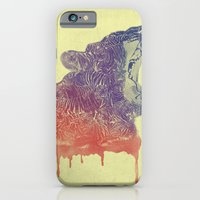 iPhone & iPod Case featuring camo  by samalope