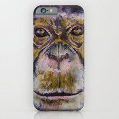 Chimpanzee Slim Case iPhone 6s