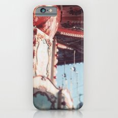 The State Fair Swing (An Instagram Series) iPhone 6s Slim Case