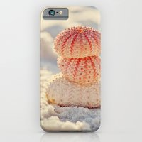 iPhone & iPod Case featuring Sea Urchins by Erin Johnson