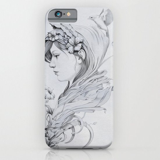 Hooded iPhone & iPod Case