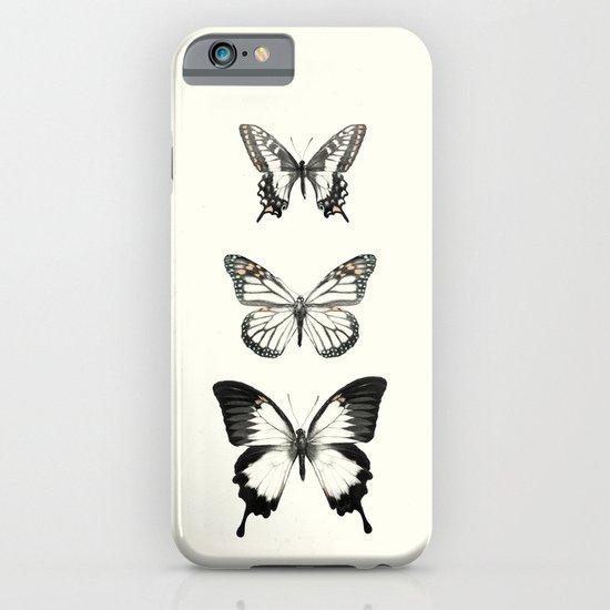 Butterflies // Align iPhone & iPod Case