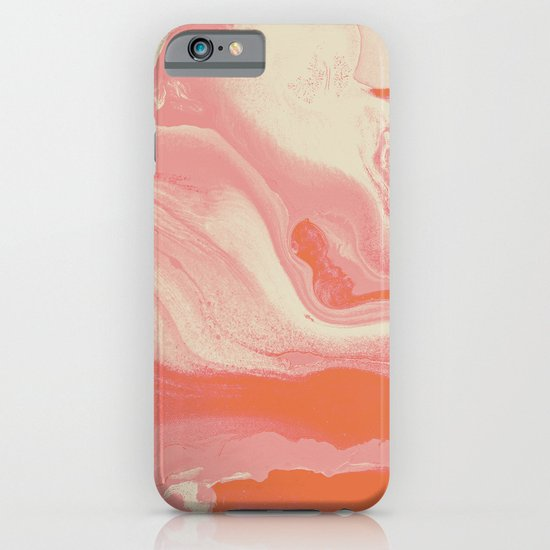 Marble Y  II iPhone & iPod Case