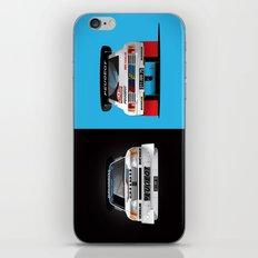 Group B Edition, N.º1, Peugeot 205 T16 E2 iPhone & iPod Skin