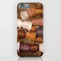 Cafehouse (without windows) iPhone 6 Slim Case
