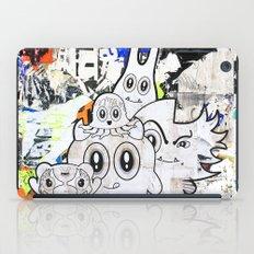 Sugar Monsters iPad Case