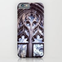 I can see your soul (Yale, CT) iPhone 6 Slim Case