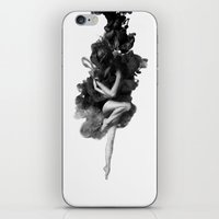 The born of the universe iPhone & iPod Skin