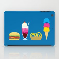 There's nothing finer... iPad Case