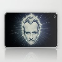 Escape From The Tropics (Marek Biliński) Laptop & iPad Skin