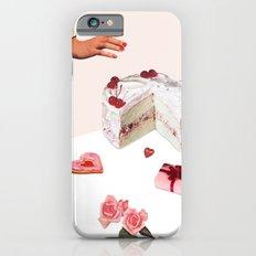 BE MINE iPhone 6 Slim Case
