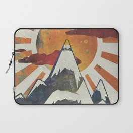 Laptop Sleeve - Mount Spitfire - Kardiak