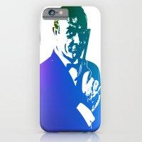 James Bond - True Blue iPhone 6 Slim Case