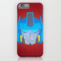 Optimus iPhone 6 Slim Case