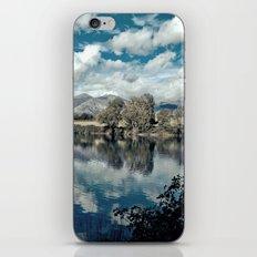 Capo d'Acqua (Italy) iPhone & iPod Skin